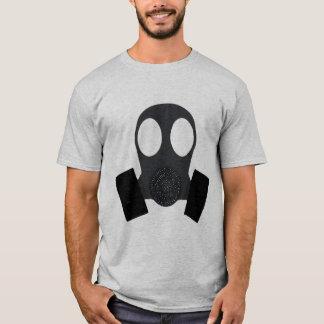 Gasmask Gas Mask T-Shirt