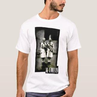 gasmask (shirt) T-Shirt