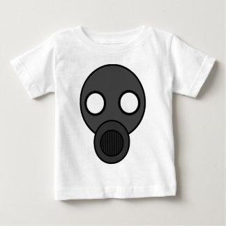 gasmask tshirt