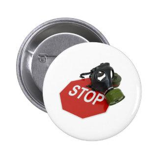 GasMaskStopSign052409 Buttons