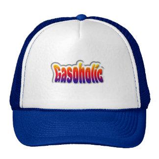 gasoholic cap