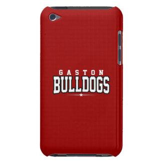 Gaston High School; Bulldogs iPod Touch Covers
