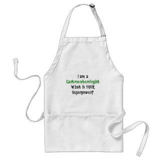 gastroenterologist standard apron