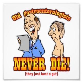Gastroenterologists Photo Art