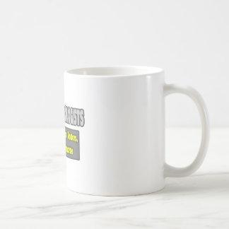 Gastroenterologists...Smarter Coffee Mug