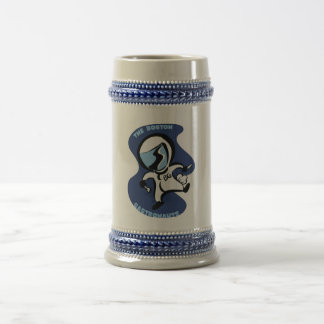 Gastronaut Stein Coffee Mug