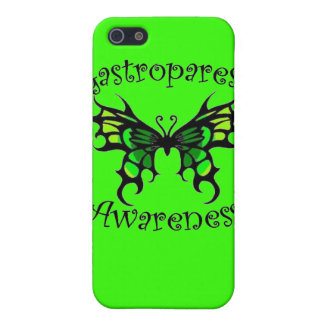 Gastroparesis Awareness iPhone 5/5S Covers