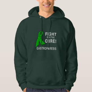Gastroparesis Fight for the  Cure Hoodie