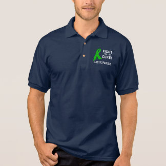 Gastroparesis Fight for the  Cure Polo Shirt