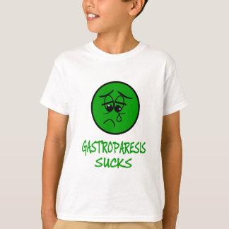 Gastroparesis Sucks T-Shirt