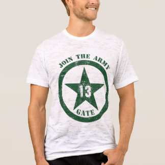 gate 13 pao army T-Shirt