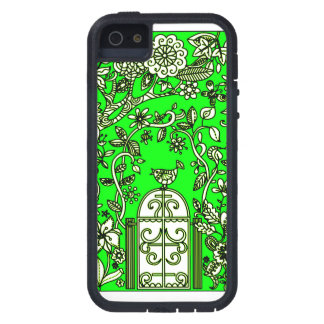 Gate to Nature Cover For iPhone 5