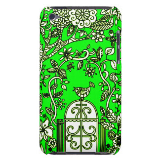 Gate to Nature iPod Case-Mate Case