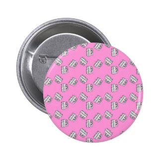 Gateaux 6 Cm Round Badge