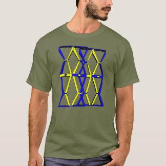 Gated Men's T-Shirt