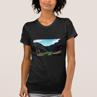 Gates of Lodore Dinosaur National Monument T-shirt