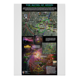 Gates of Orion-3 Poster