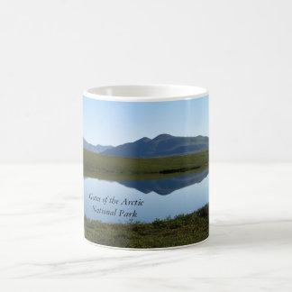 Gates of the Arctic National Park mug