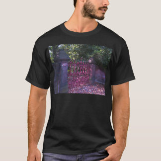 Gates to Strawberry Fields Liverpool T-Shirt