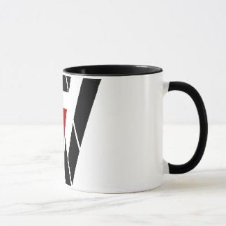 Gateway Mug White