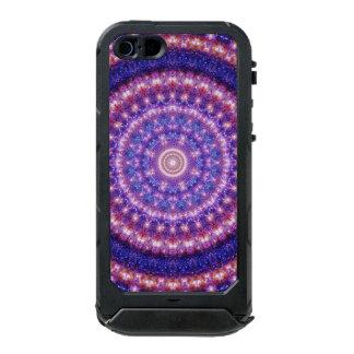 Gateway of Stars Mandala Incipio ATLAS ID™ iPhone 5 Case