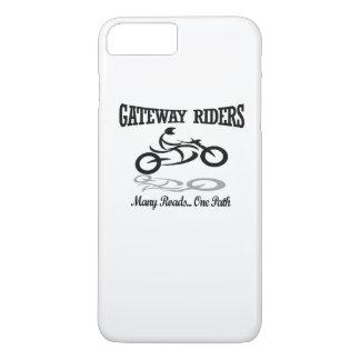 Gateway Riders iPhone 8 Plus/7 Plus Case