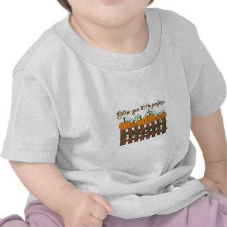 Gather Your Little Pumpkins Tshirts