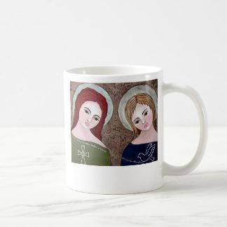 Gathered In My Name Coffee Mug