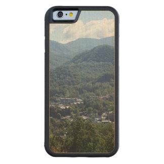 Gatlinburg Carved Maple iPhone 6 Bumper Case
