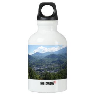 Gatlinburg SIGG Traveller 0.3L Water Bottle
