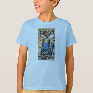 Gato idiot cucaracha T-Shirt