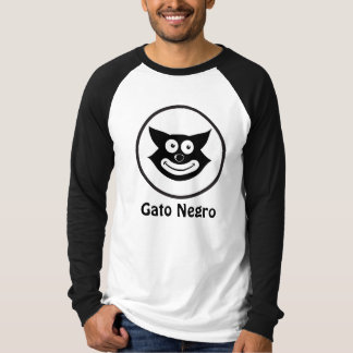 Gato Negro Tee Shirts