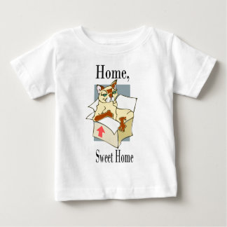 GATO-NO-BOX BABY T-Shirt