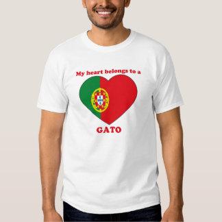 Gato Tee Shirt