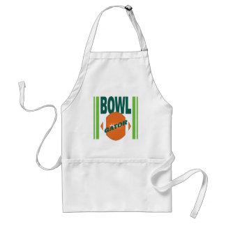 Gator Bowl Standard Apron