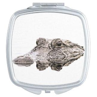 Gator Compact Mirror