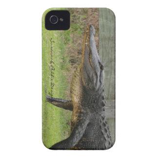 Gator iPhone Case
