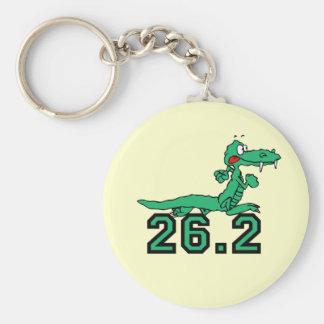 gator marathon key chains