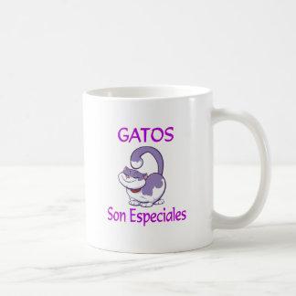 Gatos Especiales Mug