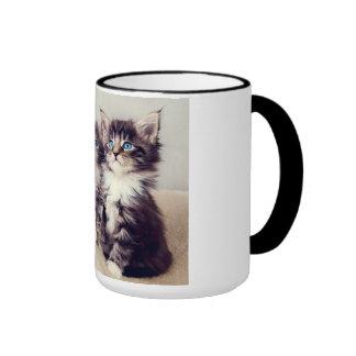Gatos Ringer Mug