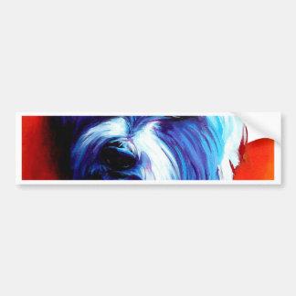 gatsby bumper sticker