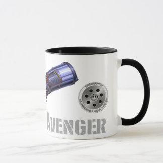 GAU-8/A Avenger Mug