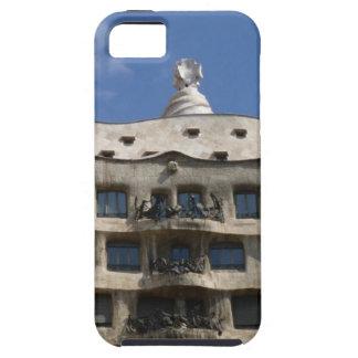 gaudi 2 iPhone 5 cases