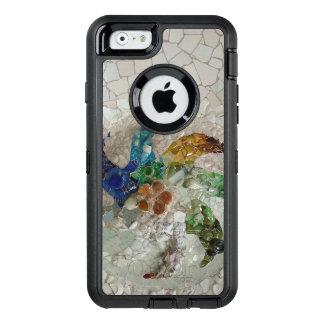 Gaudi mosaic OtterBox iPhone 6/6s case
