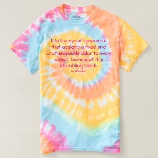 Gauguin on color T-Shirt