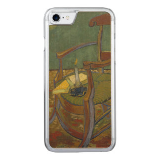 Gauguin's Chair by Vincent Van Gogh Carved iPhone 8/7 Case