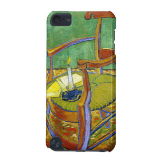 Gauguin's Chair vincent van gogh painting iPod Touch 5G Cases
