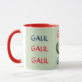 Gaul SPQR Roman Empire Mug