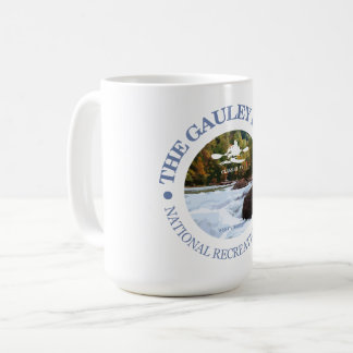 Gauley River (c) Coffee Mug