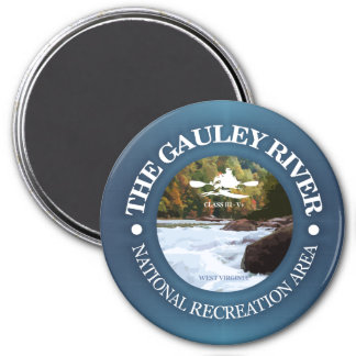 Gauley River (c) Magnet